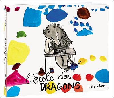 L'école des dragons