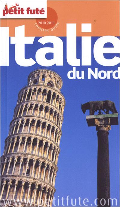 Petit Futé Italie du Nord