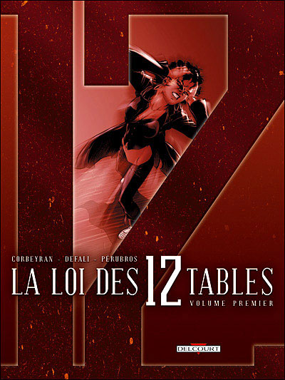 La loi des XII tables T01 volume premier