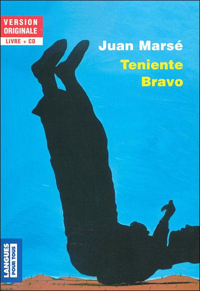 Teniente Bravo (+1 CD) (filmé)