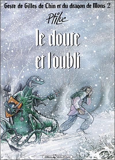 Geste de Gilles de Chin et du dragon de Mons