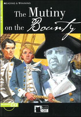 The mutiny on the bounty - Cideb Black Cat