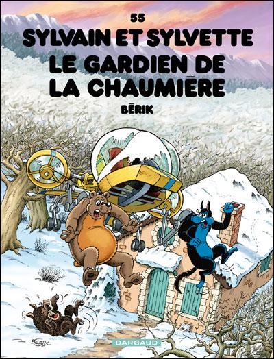 Sylvain et Sylvette - Le Gardien de la chaumière