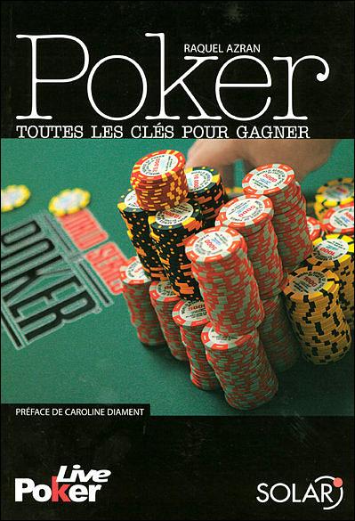 Atout poker, toutes les clés du poker gagnant
