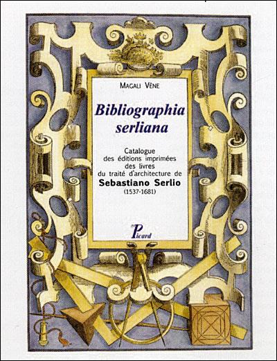 Bibliographia Serliana