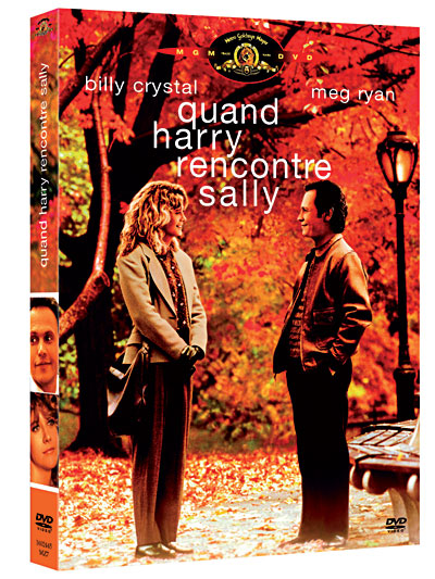Billy Crystal acteur qui apparaît dans le film Quand Harry rencontre Sally