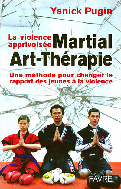 Martial-art-therapie