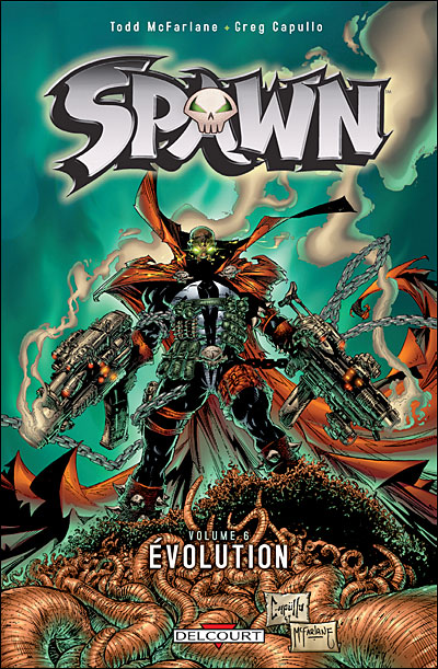 Spawn T06 Evolution
