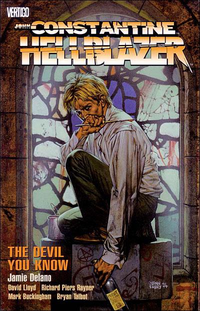 Hellblazer - Tome 2 : Hellblazer
