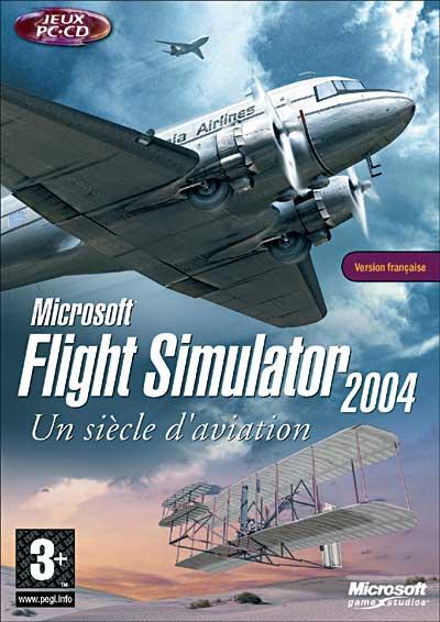 - SubTitle Un siècle d´aviation - Editeur Microsoft - Public