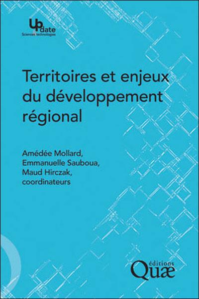 Territoires et enjeux du développement régional