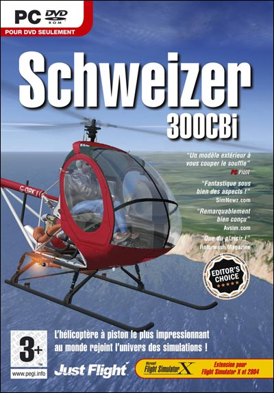 - SubTitle Add-on Pour Flight Simulator X et 2004 - Editeur Eidos interactive - Public