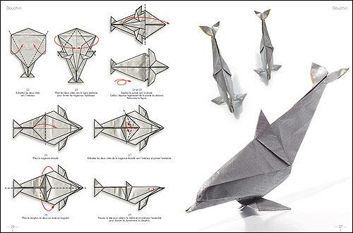 Hervorragend La pure origami, les animaux protégés - broché - Gérard Ty Sovann  TX41