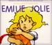Emilie Jolie Inclus version karaoké