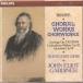 Valses (18) pour 2 pianos / op.52 - Gesänge / op.17, op.42..