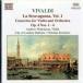 Stravaganza / vol.1 : Concertos pour violon / op.4 n°1 à n°6
