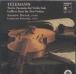 Fantaisies (12) pour violon seul (Hambourg, 1735)...