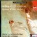 Sonates pour flûte et piano
