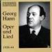 Georg Hann : Flûte enchantée - Saisons...