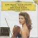 Violinkonzert D-moll/Serenaden