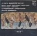 Magnificat BWV 243 - Cantate BWV 80