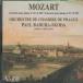 Concertos pour piano N°22 / K.482 et N°27 / K.595