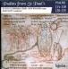 Psaumes de Saint Paul 114 à 118 & 120 à 135