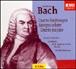 Concertos brandebourgeois - Suites pour orchestre - Concertos pour piano