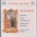 Requiem - Missa prolationum - Intermarata dei Mater
