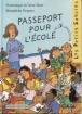 Passeport pour l'école(pts savoirs)