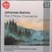 The 2 piano concertos