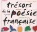 Trésors de la poèsie française