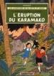 L'Eruption du Karamako
