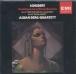"""Quatuors à cordes N°13 """" Rosamunde """" et N°14 """" La jeune fille et la mort """""""