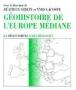 Géo-histoire de l'Europe médiane
