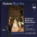 Quintette pour cor et quatuor à cordes en mi Majeur / op.106 - Grand quatuor à cordes...