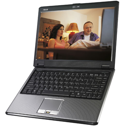 DRIVERS ASUS F6S