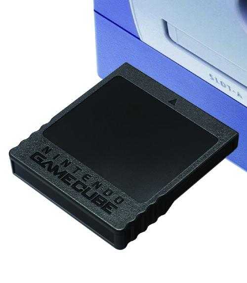 Nintendo Carte Mémoire 251 pour GameCube