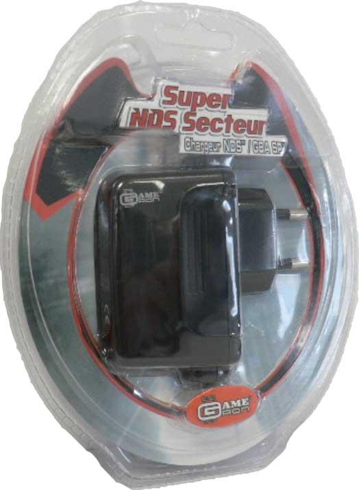 Gameron chargeur secteur 220 volts
