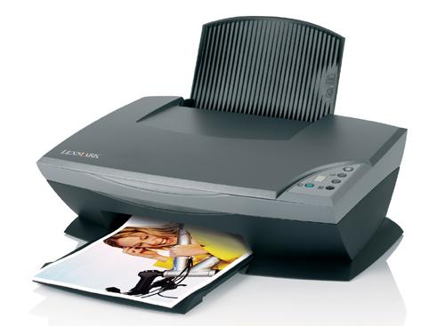 pilote imprimante lexmark x2250