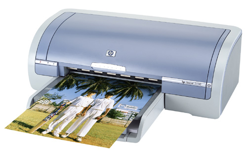 gratuitement pilote imprimante hp deskjet 5150