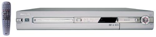 Philips DVDR77 Treiber