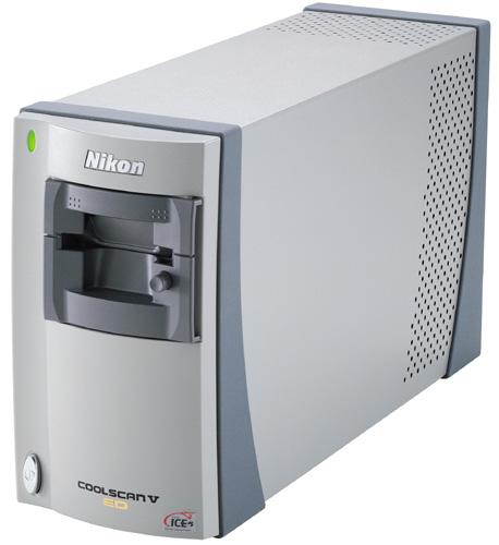 Nikon CoolScan V ED - Scanner de film ou diapo - Achat & prix | fnac