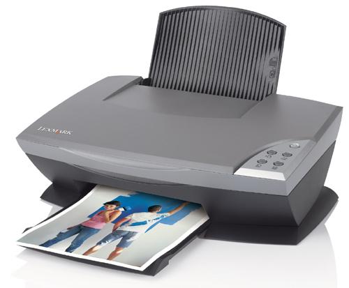 driver imprimante lexmark x1180