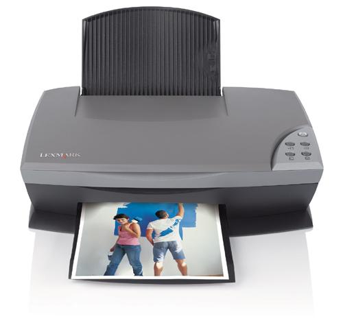 driver imprimante lexmark x1190