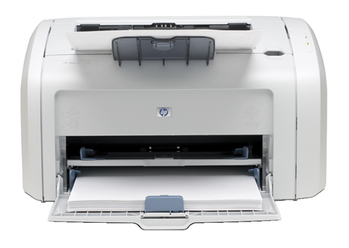 gratuitement pilote imprimante hp laserjet 1018 pour windows 7