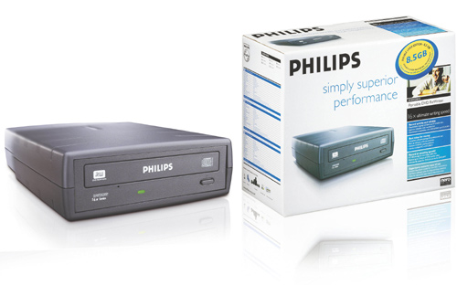Philips SPD3000CC Y5S8 Driver PC