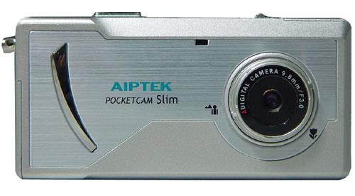 AIPTEK POCKETCAM SLIM 1.3M WINDOWS 10 DRIVER DOWNLOAD