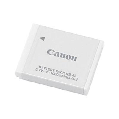 Canon batterie NB 6L pour Canon Powershot SX710 Powershot S120 Powershot SX700