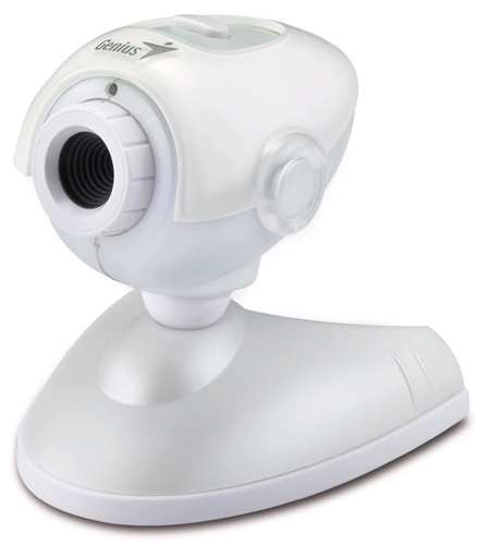 Genius Trek 320R Webcam Treiber